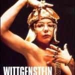 Wittgenstein: entre o cinema mudo e Derek Jarman - por Julio Cabrera